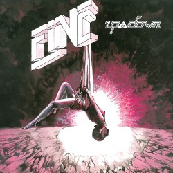 Fine - Up & Down - CD