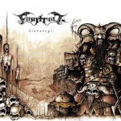 Finntroll - Blodsvept - LP Gatefold
