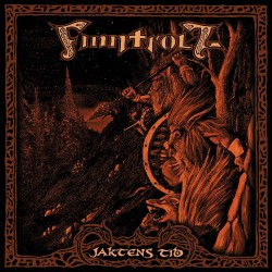 Finntroll - Jaktens Tid - CD SLIPCASE