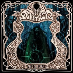 Finntroll - Nifelvind - CD