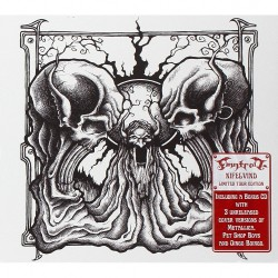 Finntroll - Nifelvind (Limited Tour Edition) - 2CD SLIPCASE