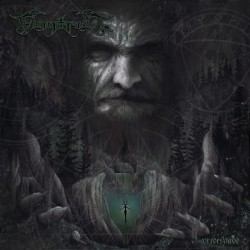 Finntroll - Vredesvävd - LP Gatefold