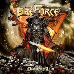Fireforce - Deathbringer - CD