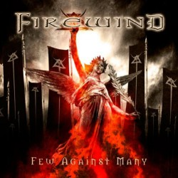 Firewind - Few Against Many - CD DIGIPAK