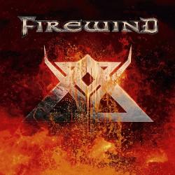 Firewind - Firewind - CD DIGIPAK