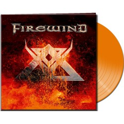 Firewind - Firewind - LP COLOURED