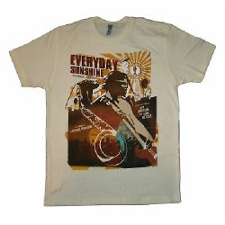 Fishbone - Everyday Sunshine - T-shirt (Men)