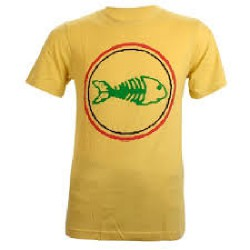 Fishbone - Logo - T-shirt (Men)