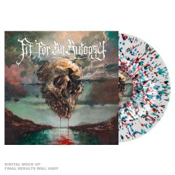 Fit For An Autopsy - The Sea Of Tragic Beasts - LP Gatefold Coloured