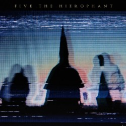 Five The Hierophant - Five The Hierophant - CD DIGISLEEVE