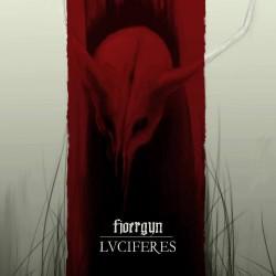 Fjoergyn - Lvcifer Es - CD