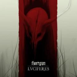 Fjoergyn - Lvcifer Es - DOUBLE LP Gatefold