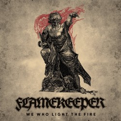 Flamekeeper - We Who Light The Fire - LP
