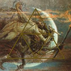 Flamen - Furor Lunae - CD DIGIPAK