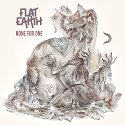 Flat Earth - None For One - LP Gatefold Coloured