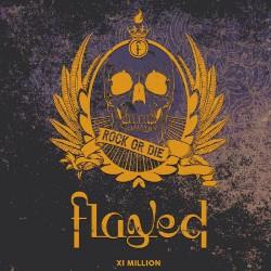 Flayed - XI Million - CD EP digisleeve