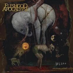 Fleshgod Apocalypse - Veleno - CD