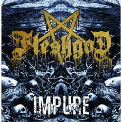 Fleshgod - Impure - CD EP