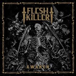 Fleshkiller - Awaken - LP