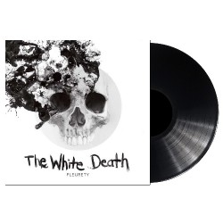 Fleurety - The White Death - LP Gatefold