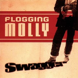 Flogging Molly - Swagger - CD DIGISLEEVE