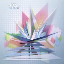 Floor - Oblation - CD DIGIPAK