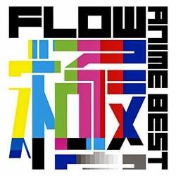 Flow - Anime Best Kiwami - CD