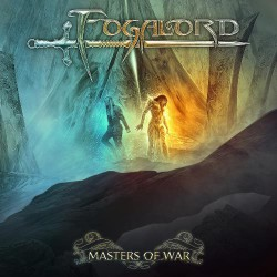 Fogalord - Masters Of War - CD