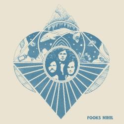 Fooks Nihil - Fooks Nihil - CD DIGIPAK