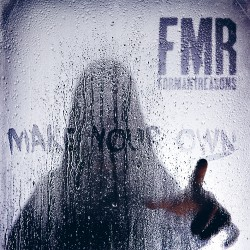 For Many Reasons - Make Your Own - CD DIGIPAK