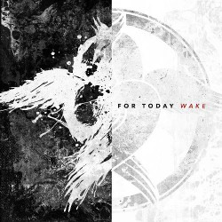 For Today - Wake - CD