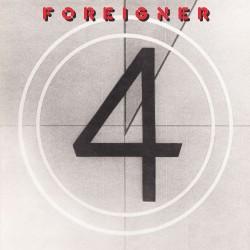 Foreigner - 4 - LP