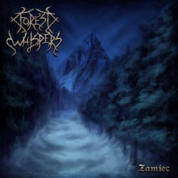 Forest Whispers - Zamiec - CD