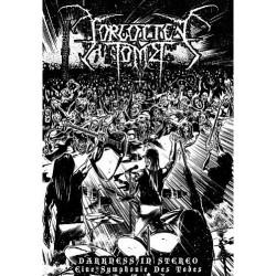 Forgotten Tomb - Darkness in Stereo (Eine Symphonie Des Todes) - DVD