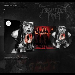 Forgotten Tomb - Hurt Yourself And The Ones You Love - LP PICTURE