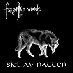 Forgotten Woods - Sjel Av Natten - LP Gatefold