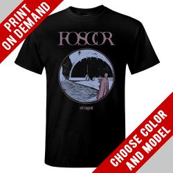 Foscor - Cel Rogent - Print on demand