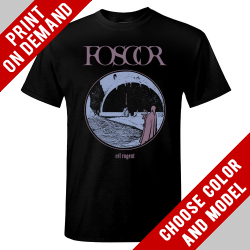 Foscor - Cel Rogent - Print on demand