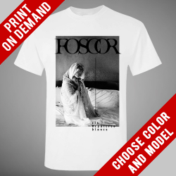 Foscor - Laments - Print on demand
