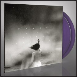 Foscor - Les Irreals Visions - DOUBLE LP GATEFOLD COLOURED + Digital