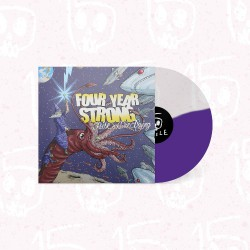 Four Year Strong - Rise Or Die Trying - LP COLOURED