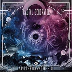 Fractal Generator - Apotheosynthesis - CD