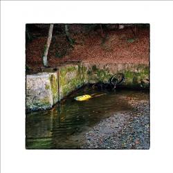 Franck Vigroux - Totem - DOUBLE LP Gatefold