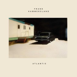 Frank Hammersland - Atlantis - LP