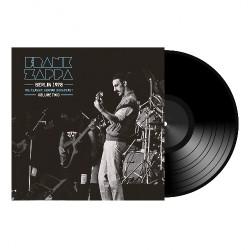 Frank Zappa - Berlin 1978 Vol.2 - DOUBLE LP Gatefold