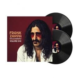 Frank Zappa - Poughkeepsie Vol.1 - DOUBLE LP Gatefold