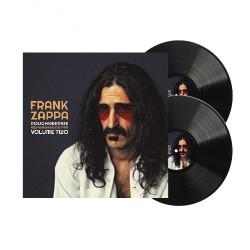 Frank Zappa - Poughkeepsie Vol.2 - DOUBLE LP Gatefold