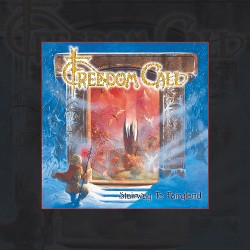 Freedom Call - Stairway To Fairyland - LP + CD