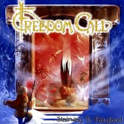 Freedom Call - Stairway To Fairyland - CD
