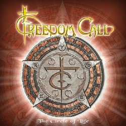 Freedom Call - The Circle Of Life - CD